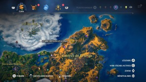 immortals fenyx rising soluce guide emplacement monture Antikythera   fr