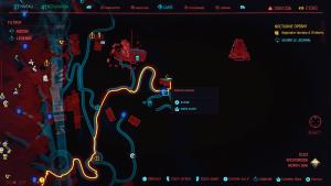 guide soluce cyberpunk 2077 arme weapon meilleur best location emplacement batte plaquée or