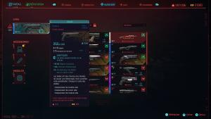 guide soluce cyberpunk 2077 arme weapon meilleur best location emplacement plan b arme de Dex