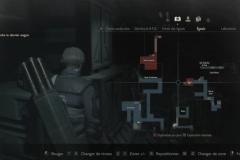 Resident Evil 2 remake solution soluce ps4 xbox one fr leon claire code cadenas coffre enigme égouts