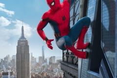 poster_SPIDER-MAN HOMECOMING