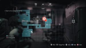 1_resident-evil-3-remake-localisation-des-figurines-mr-chalie-guide-soluce-hôpital-premier-étage
