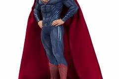 JUSTICE LEAGUE SUPERMAN 1