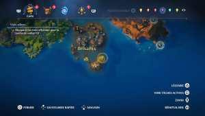 immortals fenyx rising soluce guide emplacement monture laurion fr