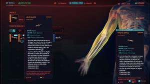 guide soluce cyberpunk 2077 arme weapon meilleur best location emplacement lame mantis légendaire
