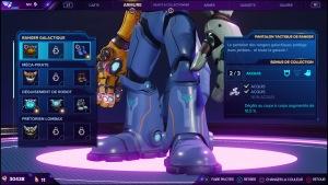 ratchet et clank soluce toutes les armures, guide, astuce, emplacement pantalon tactique de ranger, armure  ranger galactique,ps5