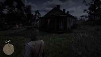Emplacement morceau de coquille d'ormeau Red Dead Redemption 2, soluce, map, xbox one, ps4, objets cachés, rockstar games