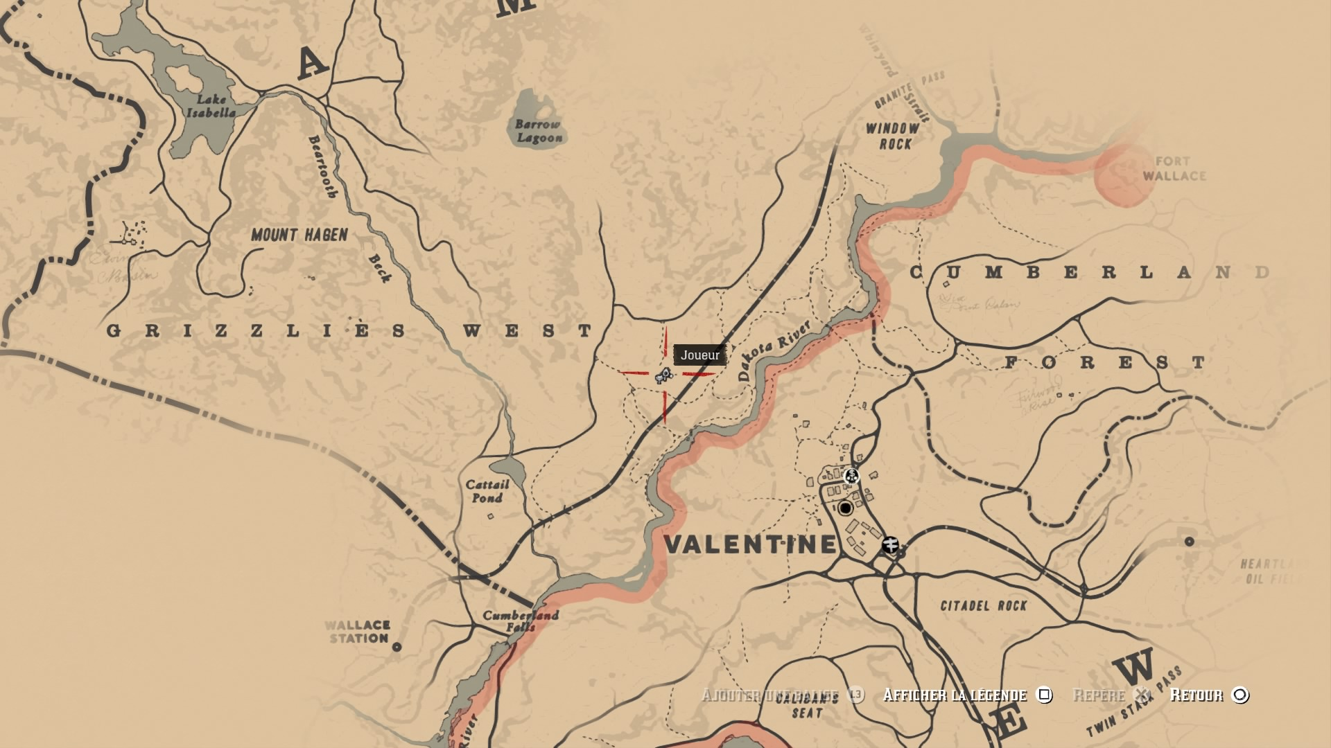Carte Au Tresor Otis Miller.Soluce Red Dead Redemption 2 Les Objets Secrets Fr Game Actuality