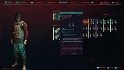 guide soluce cyberpunk 2077 équipement clothing vêtement meilleur best légendaire legendary location emplacement