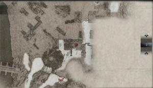 resident evil 8 village, M1911 arme de poing, emplacement de toute les arme et accessoire du jeu, soluce, astuce, guide, re 8, pc, ps5, resident evil village, amélioration, élément de modification,  chargeur grande capacité (M1911)