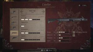 resident evil 8 village, W780 TAC fusil, emplacement de toute les arme et accessoire du jeu, soluce, astuce, guide, re 8, pc, ps5, resident evil village