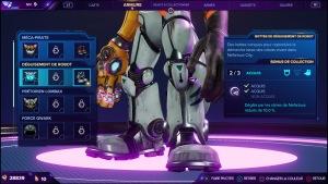 ratchet et clank soluce toutes les armures, guide, astuce, emplacement, botte de déguisement robot, armure  déguisement de robot, ps5