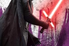 Star Wars 8 - Le Dernier Jedi - Kylo Ren
