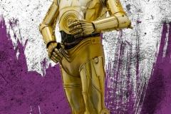 Star Wars 8 - Le Dernier Jedi - C-3PO