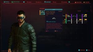 guide soluce cyberpunk 2077 équipement clothing vêtement meilleur best légendaire legendary location equipment clothe outfit emplacement