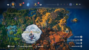 immortals fenyx rising soluce guide emplacement monture xenippos fr