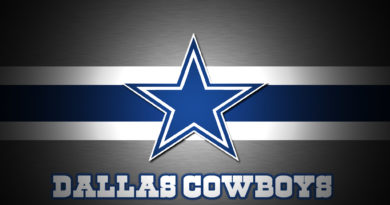 Dallas cowboys argent money team esport