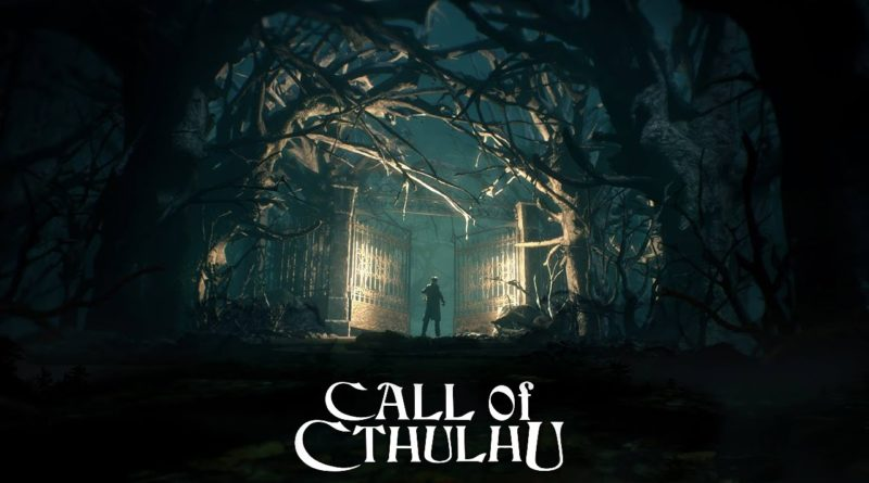 cthulu call of horror peur frisson detective