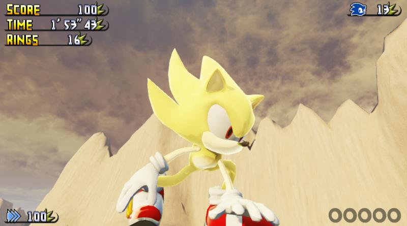 Sonic souls