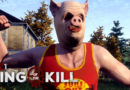 h1z1, king of the kill, king, debuter, débuter, survivre, survival