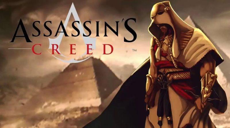assasin's creed empire
