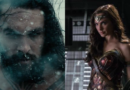 Justice League Aquaman Wonderwoman