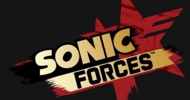 Sonic Forces PROJECT