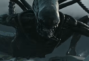 Alien : covenant alien gore Xeno