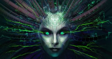Starbreeze-System Shock 3