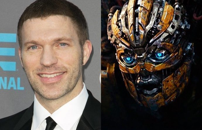 Bumblebee spin off travis knight