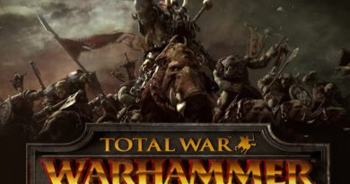 total war warhammer 40k