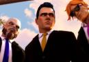 Reservoir Dogs Bloody Days la nouvelle adaptation du film de Tarantino