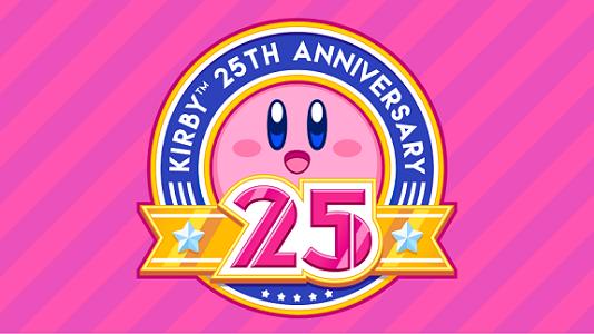 Kirby clash deluxe blowout 25th 25e anniversary anniversaire