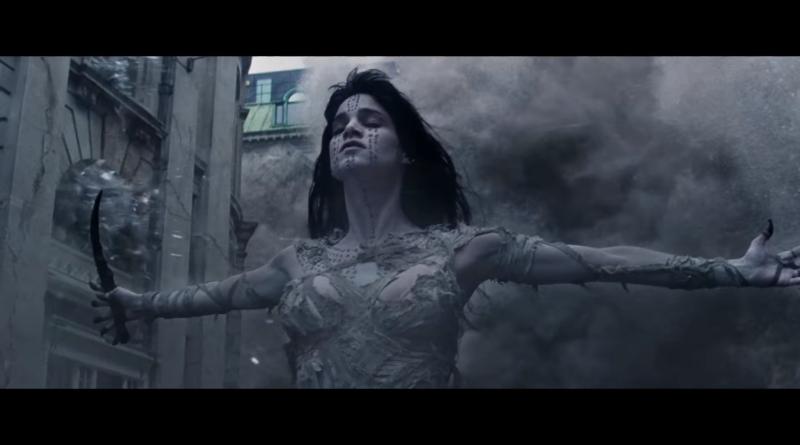 La Momie   Nouveau Trailer mort 2017