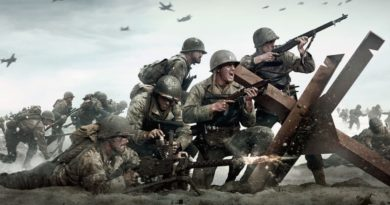 Call Of Duty WWII | Toutes les informations sur le mode solo