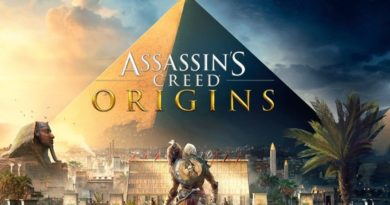 assassin assassins creeds origins ps4 xbox pc