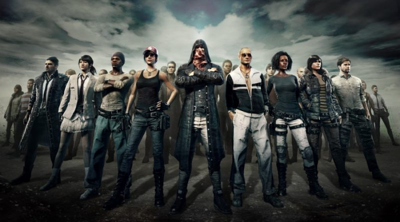 PlayerUnknown's Battlegrounds | Patch, Ajouts et Changements PlayerUnknown's Battlegrounds