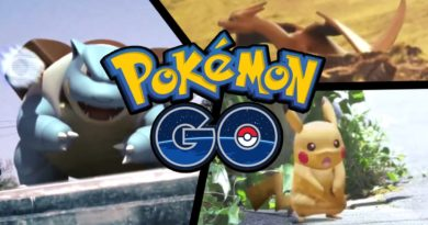 Pokémon go pokemon go ios android mise à jour new update