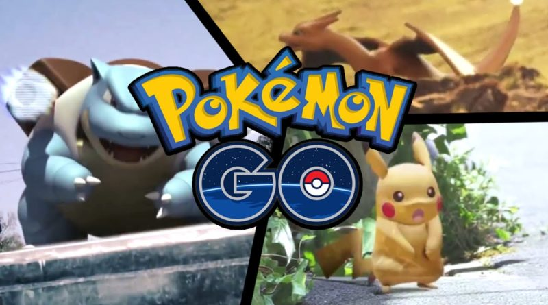 Pokémon go pokemon go ios android mise à jour new update
