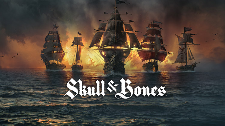 Skull & bones skull and bones gameplay mode campagne