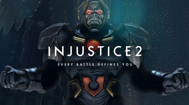 injustice 2 trophées & succès ps4 xbox one pc