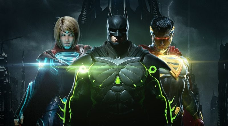 Injustice 2 - Astuces