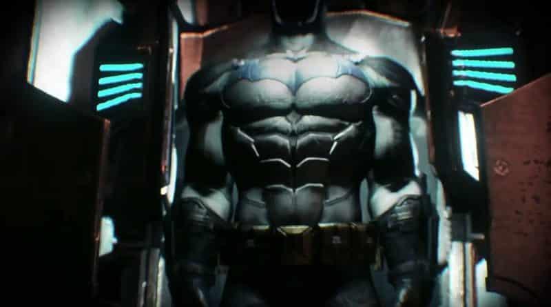 Batman Insurgency | Plus de Batman ? Dîtes adieu à la Saga
