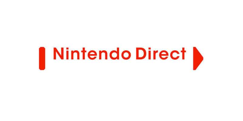 Nintendo direct résumé