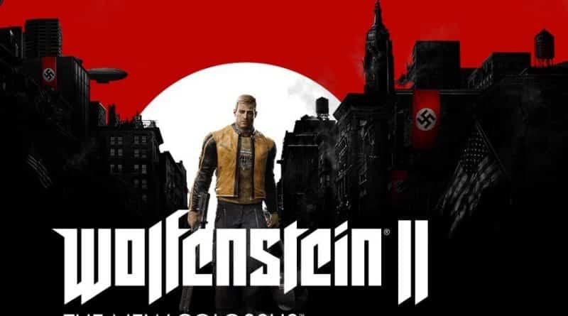 Wolfenstein II | Trailer de Gameplay
