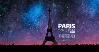 Conférence Sony Paris Games Week 2017 - Toutes les infos à retenir