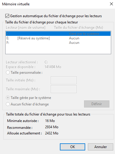 fortnite installation epic games pc jeu telecharger