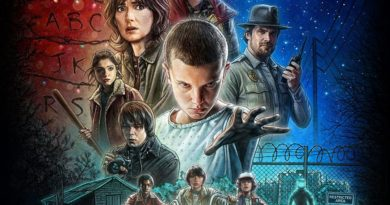 Stranger Things le jeu