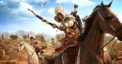 Assassin's Creed Origins - les Tenues