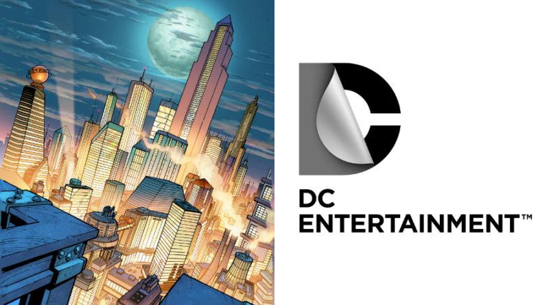 Superman - Une nouvelle Série Sur Metropolis Sans Superman DC comics Warner